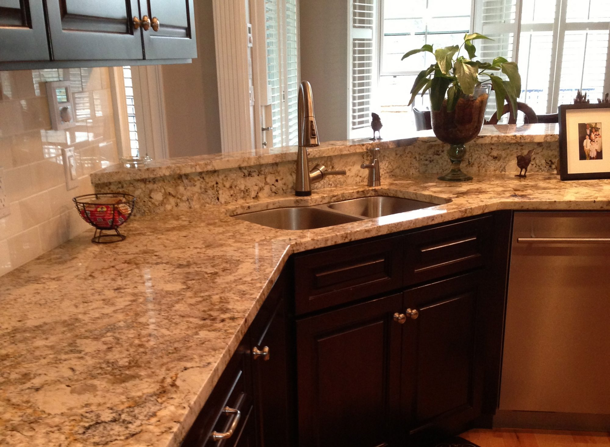 Compton 39 S Custom Countertops Granite Somerset Ky